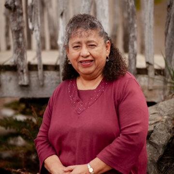 Gloria Gonsalez