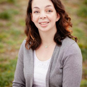 Victoria Sprague
