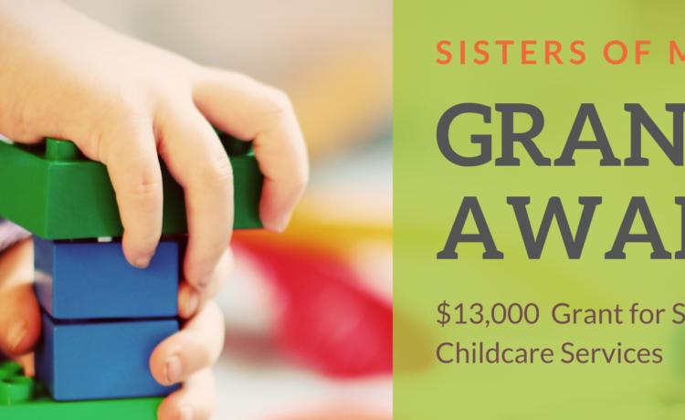 Cobb Children's Learning Center Receives $13,000 Grant for Subsidized Care Program